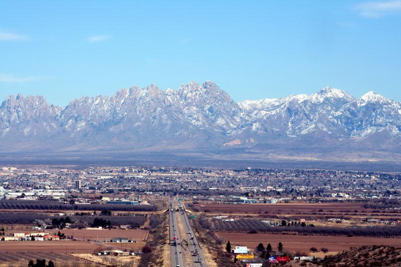 Las_Cruces